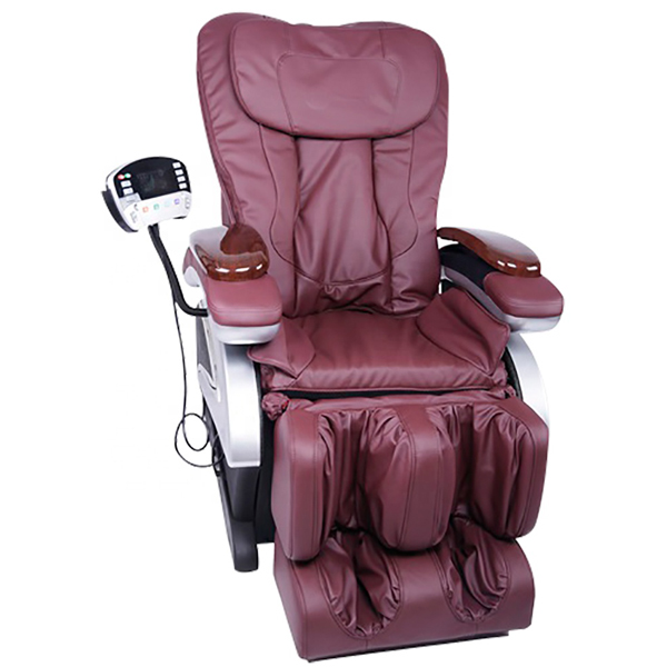 Two Of The Most Popular Massage Chairs From Osaki