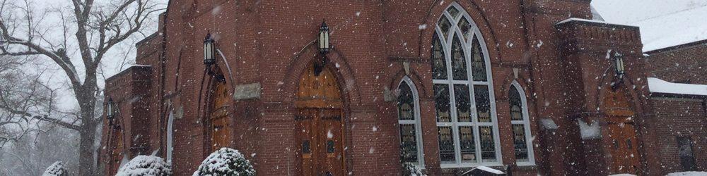 Presbytery of Northern New England