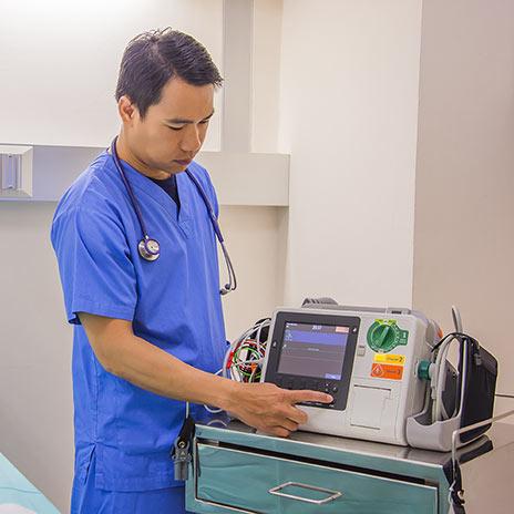 EKG Technician Certification