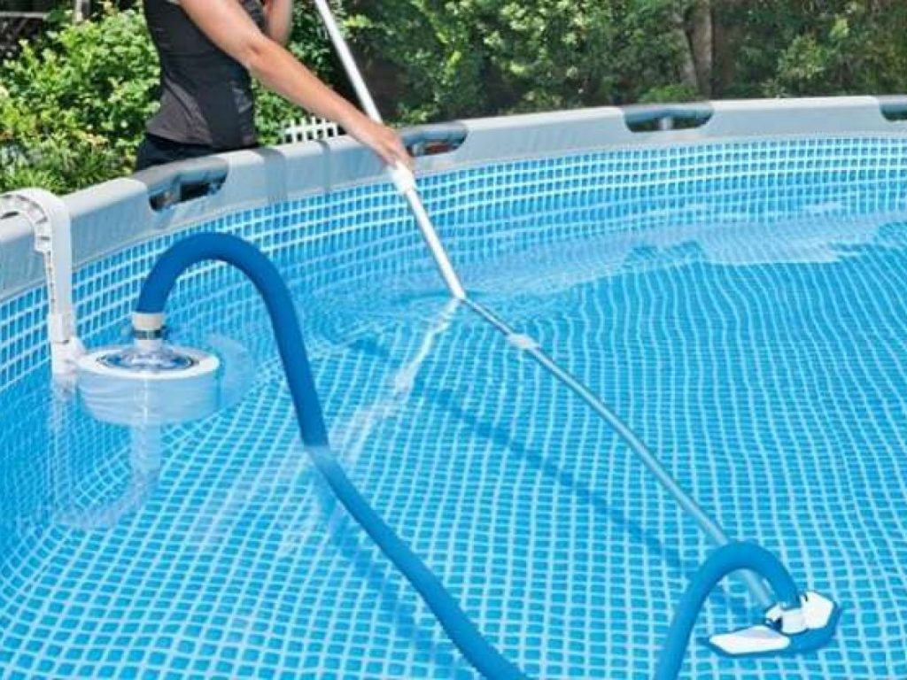 Above Ground Pool Pump