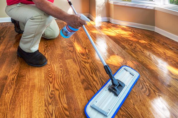 Tips To Install Wooden Flooring